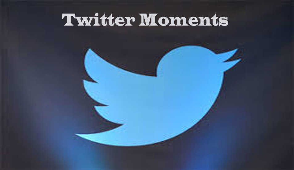 Twitter Moments - How to Create Twitter Moments