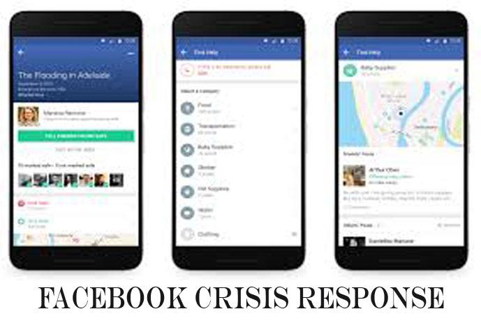 Facebook Crisis Response - How to Access Facebook Crisis Response Online