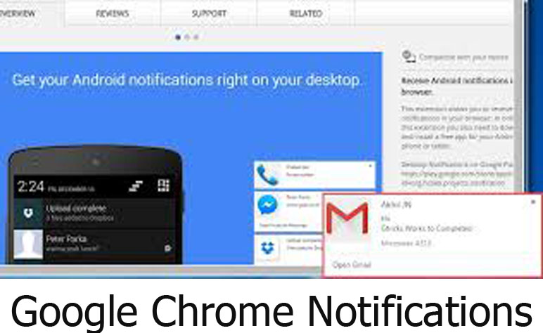 Google Chrome Notifications - Allow or Block Google Chrome Notifications