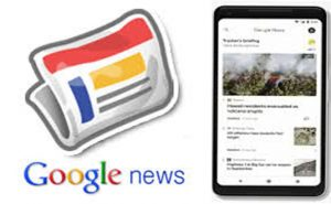 Google News - How to Access and Use Google News