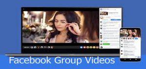 Facebook Group Videos - How to Access Facebook Group Videos