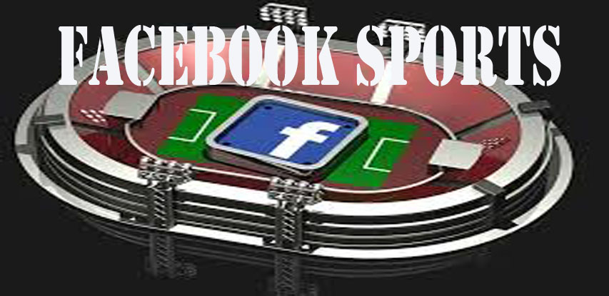 Facebook sports - How to access Facebook sports
