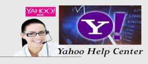 Yahoo Help Center - How to Access the Yahoo Help Center Feature