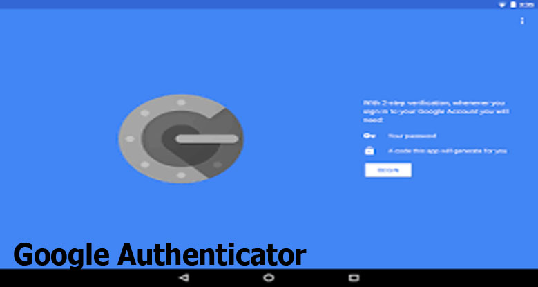 Google Authenticator - How to Set Up Two-Step Verification