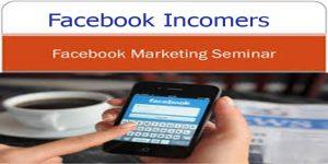 Facebook Incomers - Faebook Income - www.Facebook.com