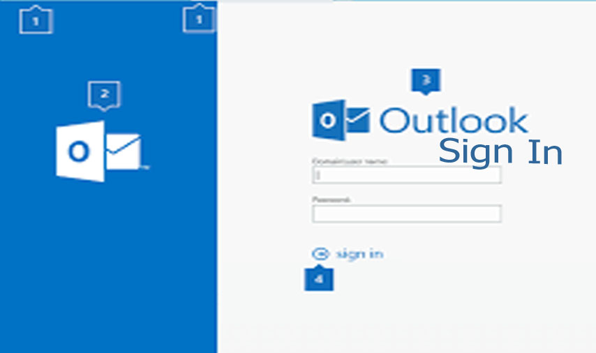 Outlook Sign In - Sign In Outlook Account