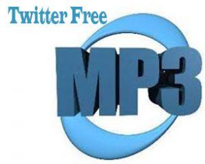 Twitter Free Mp3