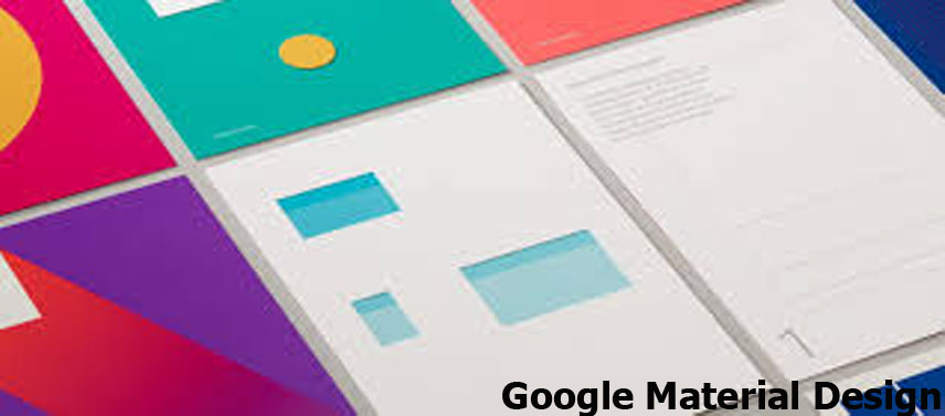 Google Material Design - How to Use Google Material Design