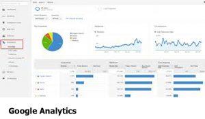 Google Analytics - Get Started On Google Analytics