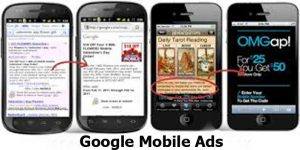 Google Mobile Ads - How to apply for a Google Mobile Ads account