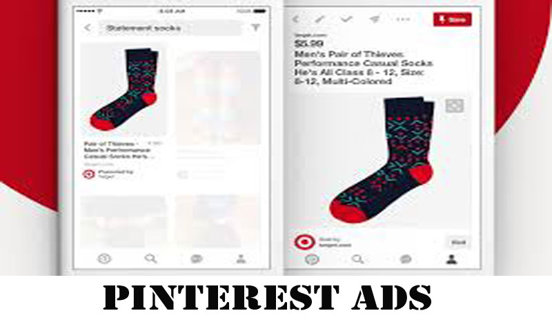 Pinterest Ads - How to Set Up Ads on Pinterest - Pinterest Account