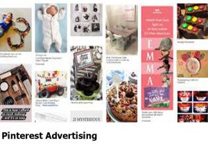 Pinterest Advertising - How to Use the Pinterest Advertising Platform