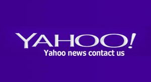 Yahoo news contact us - Accessing and Using Yahoo News Contact Us