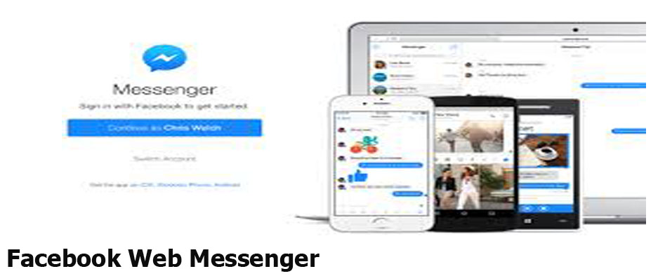 Facebook web Messenger is an online multi-social media platform that deals specifically on messaging. As most of us already know Mark Zuckerberg is the founding father of facebook.