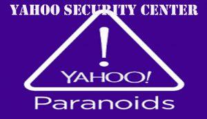 Yahoo Security Center - Yahoo Security Center Tools