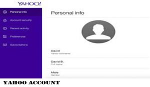 Yahoo Account - How to Create a Yahoo Account - www.Yahoo.com