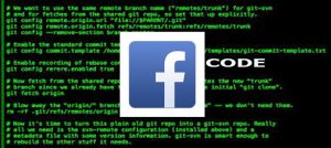 Facebook Code - Facebook Sign up - Facebook Account