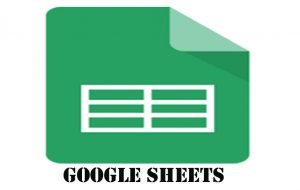 Google Sheets - How to Download a File Using Google Sheets