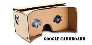 Google Cardboard - How to Use Google Cardboard