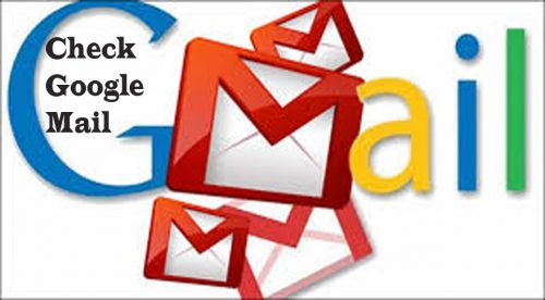 Check Google Mail