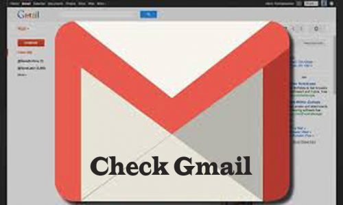 Check Gmail - How to Check Your Gmail Inbox | Gmail.com