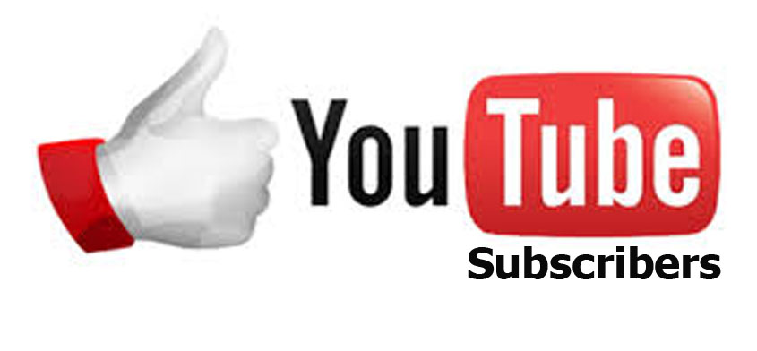 YouTube Subscribers - How to Get More YouTube Subscribers