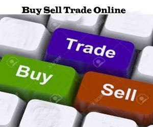 Buy Sell Trade Online