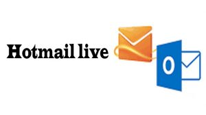Hotmail Live - Access Hotmail live Account in Outlook
