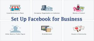 Set Up Facebook for Business - Facebook Business