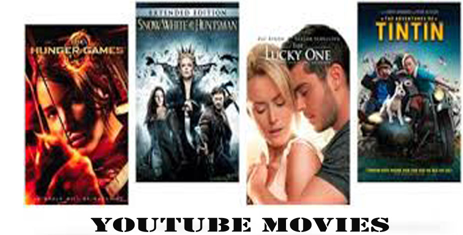 YouTube Movies - How to Upload and Watch Youtube Movies
