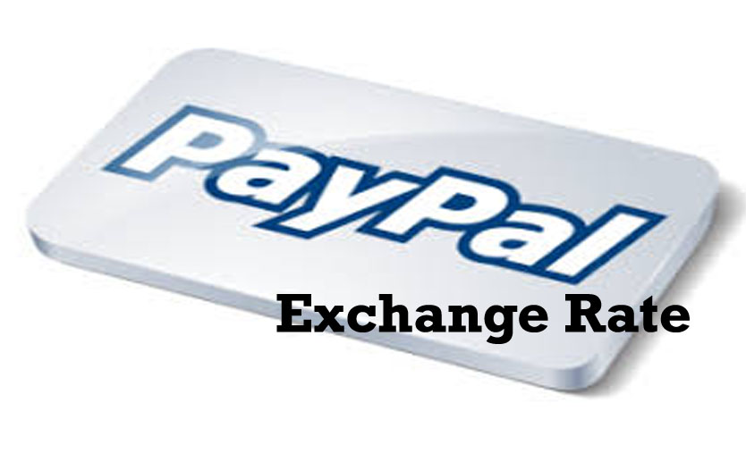 PayPal Exchange Rate - How PayPal Exchange Rate Works