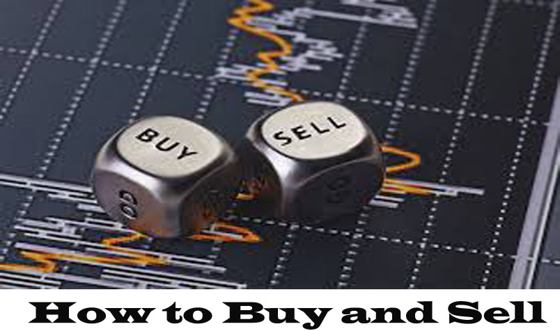 How to Buy and Sell - Buy and Sell Online - Online Market