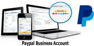 PayPal Business - How to Apply For PayPal Business Account
