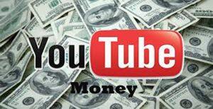 YouTube Money - How to Access YouTube Money - YouTube Account