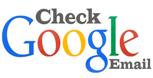 Check Google Email - How to Check Google Email