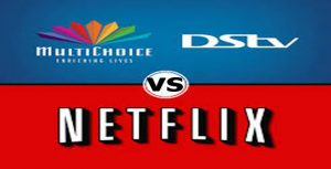 Netflix VS Dstv - Cable TV vs Network TV