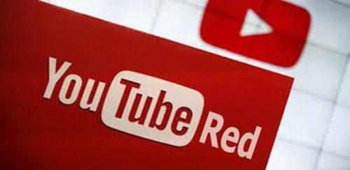 YouTube Red - YouTube premium - YouTube