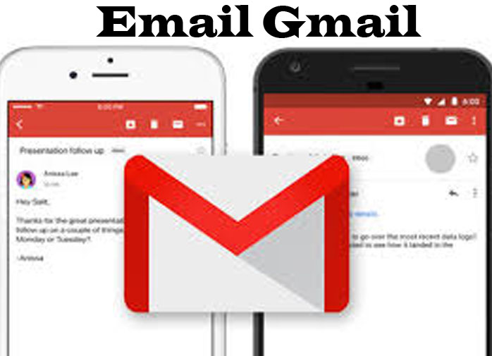 Email Gmail - How to Open an Email Gmail Account