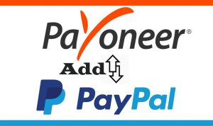 Add Payoneer Bank Account to PayPal - Payoneer Account