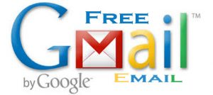 Free Gmail Email - Free Google Account
