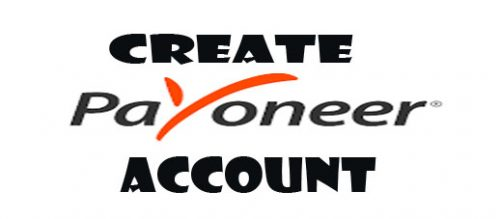 Create Payoneer Account - How to Open an Account