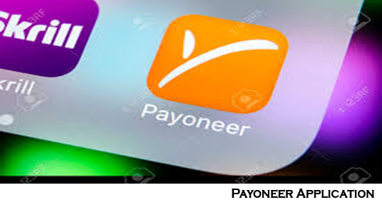 Payoneer Application - How To Download