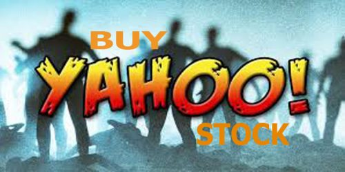 Buy Yahoo Stock - How to Buy Yahoo Stock