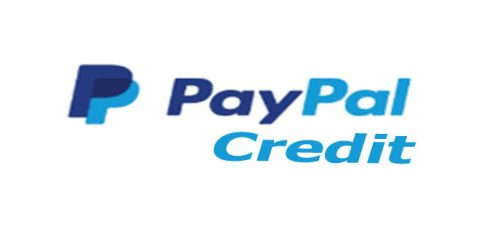 PayPal Credit - How to Apply For a PayPal Credit