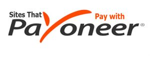 Sites That Pay with Payoneer - Payoneer Account