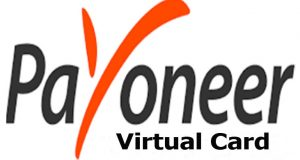 Payoneer Virtual Card - Apply for Payoneer Virtual Card