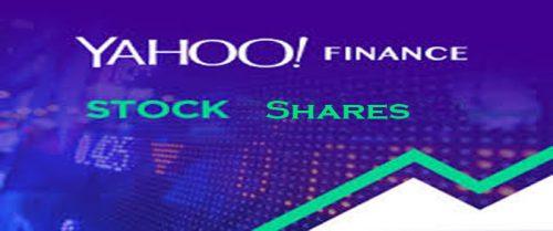 Yahoo Stock Shares - Yahoo Stocks - Yahoo