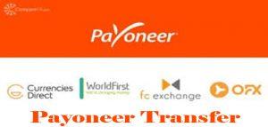 Payoneer Transfer - How to Do a Payoneer Transfer