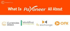 What Is Payoneer All About - www.Payoneer.com