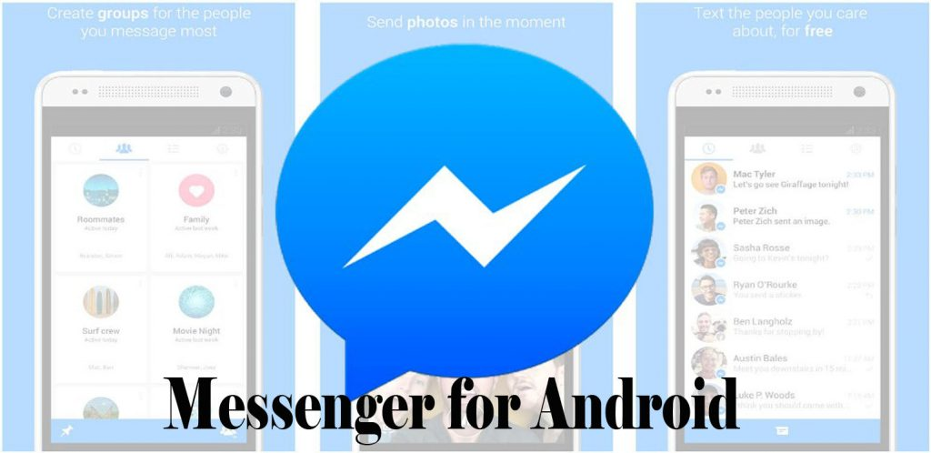 Messenger for Android - Facebook Chat